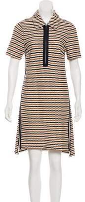 Veronica Beard Knee-Length Knit Dress w/ Tags