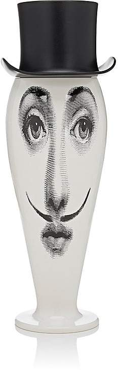 Smilzo Moustache Vase
