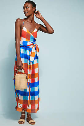 Mara Hoffman Thora Cover-Up Dress