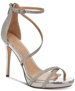 c60215c1c85 Badgley Mischka Platform Sandals For Women - ShopStyle Australia