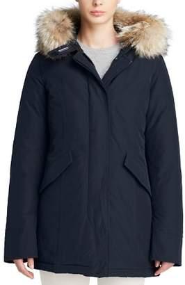 Woolrich Down Coat - Arctic Parka