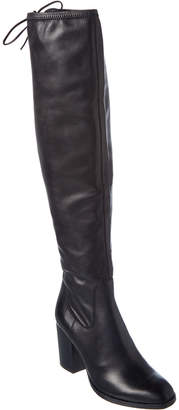 Donald J Pliner Seia Leather Boot