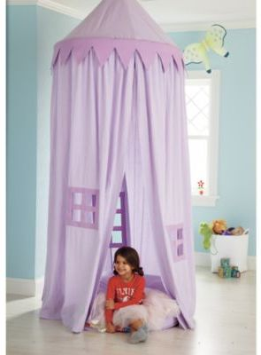 Lavender Home Sweet Play Home