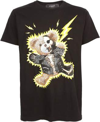Dom Rebel Domrebel Zap T-shirt
