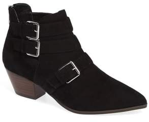 Treasure & Bond Walk Buckle Strap Bootie