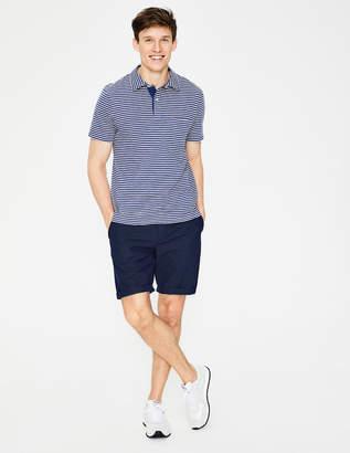 Boden Textured Dobby Shorts