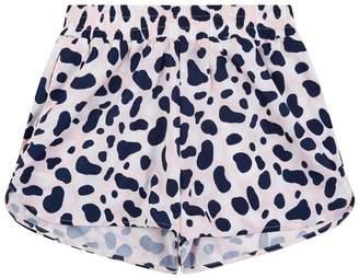 Stella McCartney Camouflage Shorts