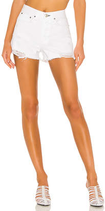 Rag & Bone Maya High Rise Short.