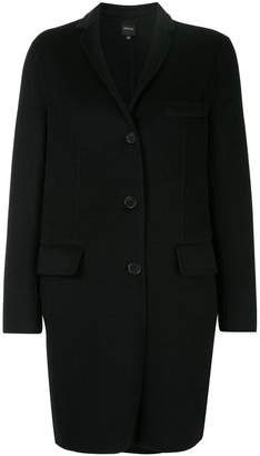 Aspesi single breasted coat