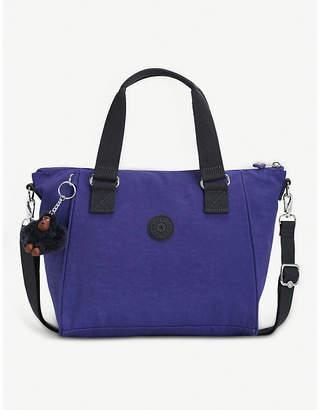 Kipling Amiel nylon medium handbag