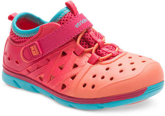 Stride Rite M2P Phibian Water Shoes, Little Girls