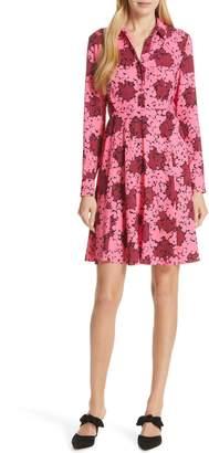Kate Spade Bubble Dot Shirtdress