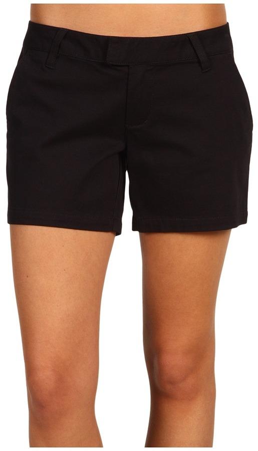 Volcom Frochickie 5 Short (Black) - Apparel