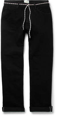 Aries Lilly Selvedge Denim Jeans