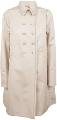 N°21 N.21 N.21 Classic Collar Coat