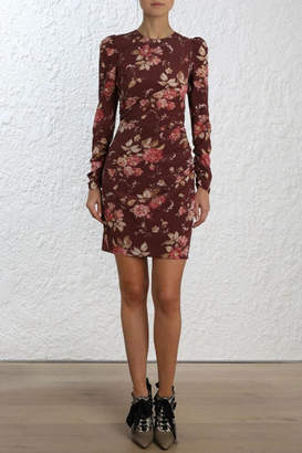 Zimmermann Unbridled Mini Dress