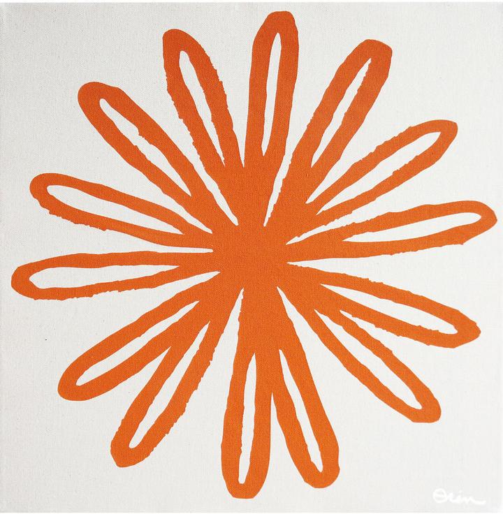 """""""Bloom"""" by Erin Flett"""