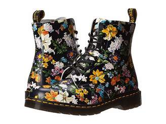 Dr. Martens Pascal Darcy Floral 8-Eye Boot Women's Boots