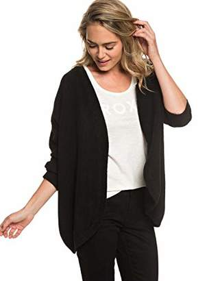 Roxy Junior's Delicate Mind Soft Cardigan