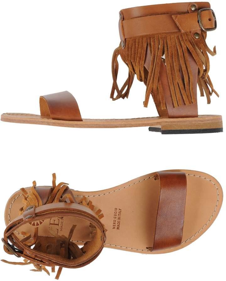 Zeus Sandals - Item 44985493