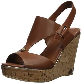 GUESS Women's Hulda Wedge Sandal