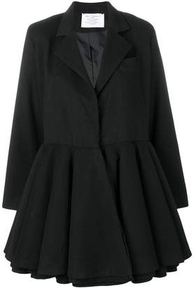Cara Marta Jakubowski coat dress