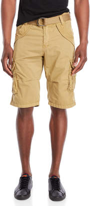 X-Ray X Ray Belted Cargo Shorts