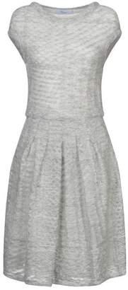 Blumarine (ブルマリン) - ブルマリン ミニワンピース&ドレス