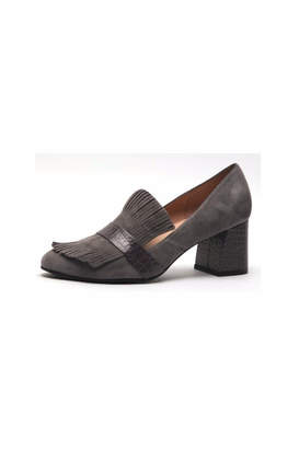 French Sole Heel