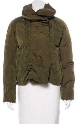 Theory Bayle Haven Down Jacket
