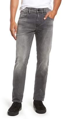 Hudson Blake Slim Fit Jeans