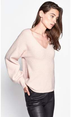 Equipment Liriene V-Neck Sweater