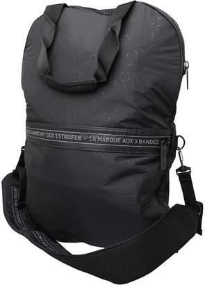 adidas Womens Shopper Bag Black