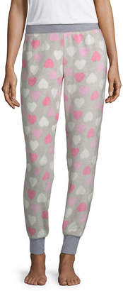 SR2 Sr2 Sr2 Dreamy Fleece Jogger Fleece Pajama Pants-Juniors