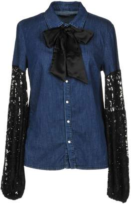 Fornarina Denim shirts