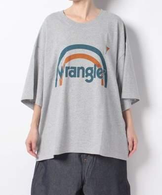 Ne-net (ネ ネット) - Ne-net Wrangler BIG TSHIRTS / Tシャツ