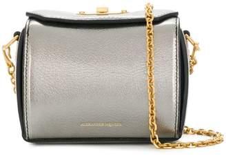 Alexander McQueen mini shoulder bag