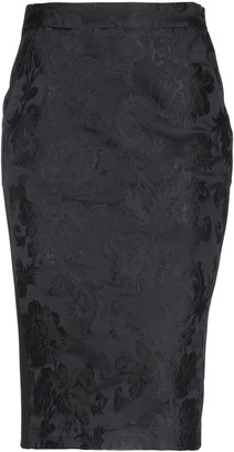 Liviana Conti 3/4 length skirts