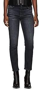 GRLFRND Women's Kiara Relaxed Jeans - Black