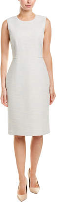 Lafayette 148 New York Marilyn Sheath Dress