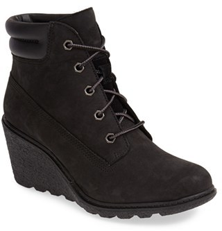 Women's Timberland Earthkeepers 'Amston' Boot $129.95 thestylecure.com