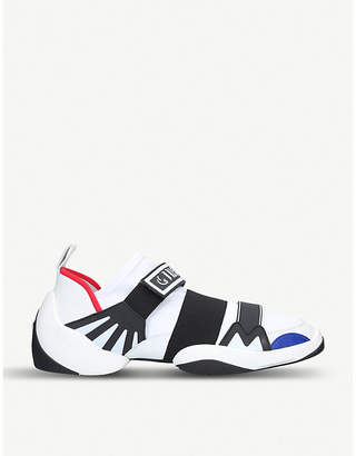Giuseppe Zanotti Light Jumps R18 neoprene Limited Edition trainers