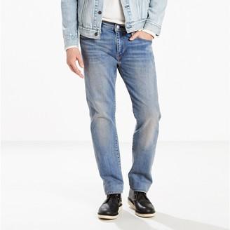 Levi's 502 Regular Taper Straight Leg Denim Jeans