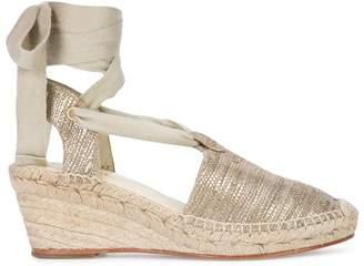 Sarah Flint Cleo wedge sandals