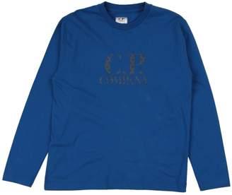 C.P. Company UNDERSIXTEEN T-shirts - Item 12327278FR