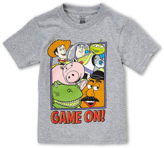 story. Freeze Kids (Toddler Boys) Toy Game On! Tee