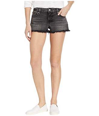 Lucky Brand Women's MID Rise Cutoff Short in