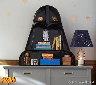 Star Wars(TM) Darth Vader Bookcase