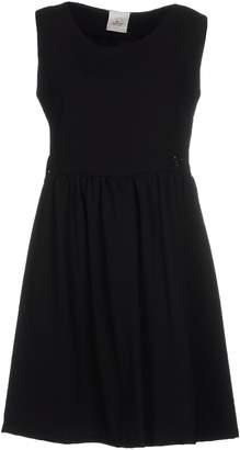 Maison Espin Short dresses - Item 34574182