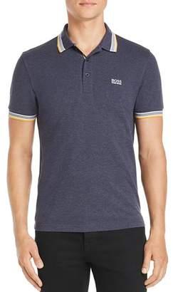 BOSS Paddy Tipped Polo Shirt